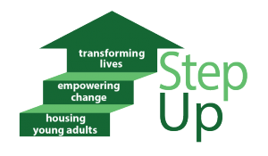 Step Up is Muskegon nonprofit supporting young people transitioning out of foster care