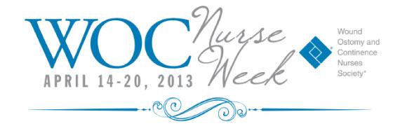WOC Nurse Week