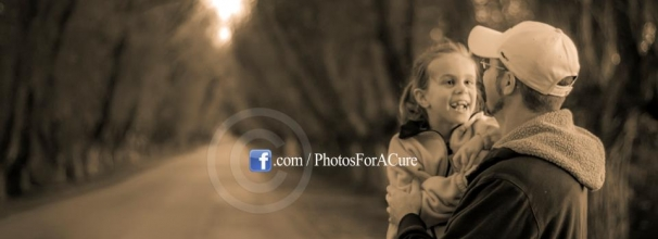 Michigan photographer Jeramie Curtice Photos for a Cure Facebook