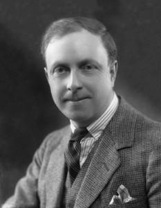 A._J. Cronin_1931