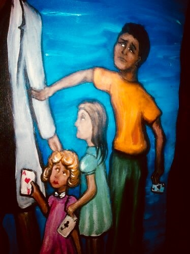 Art by Regina Holliday