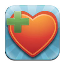 Blood Pressure Monitor App