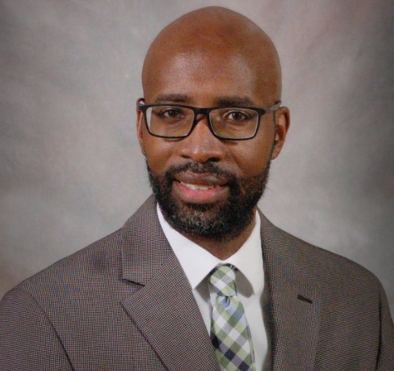 Photo of Dr. Byron Varnado