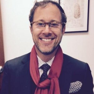 Dr. Jordan Shlain