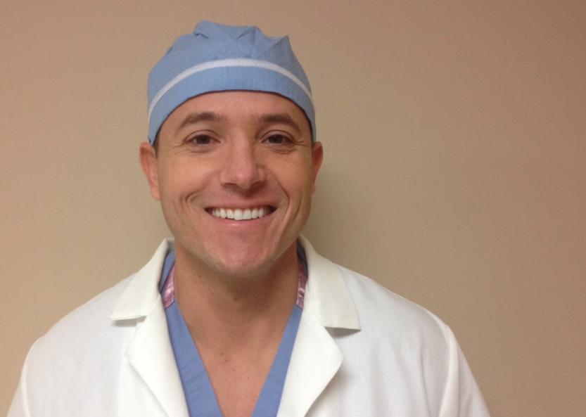 Dr. Ryan Nelson