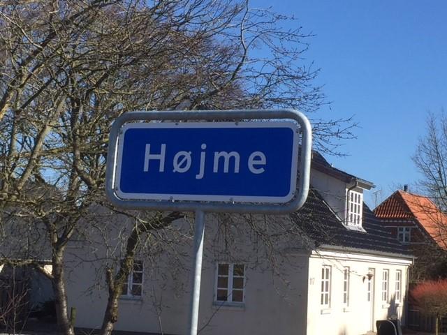 Højme Denmark