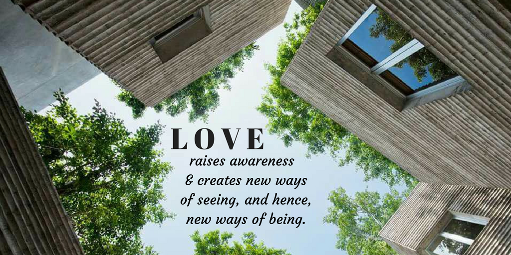 love-awareness