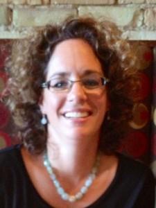 Marisol Stork R.E.A.D.